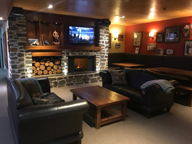 Queenstown Ice Arena Lounge Website Version