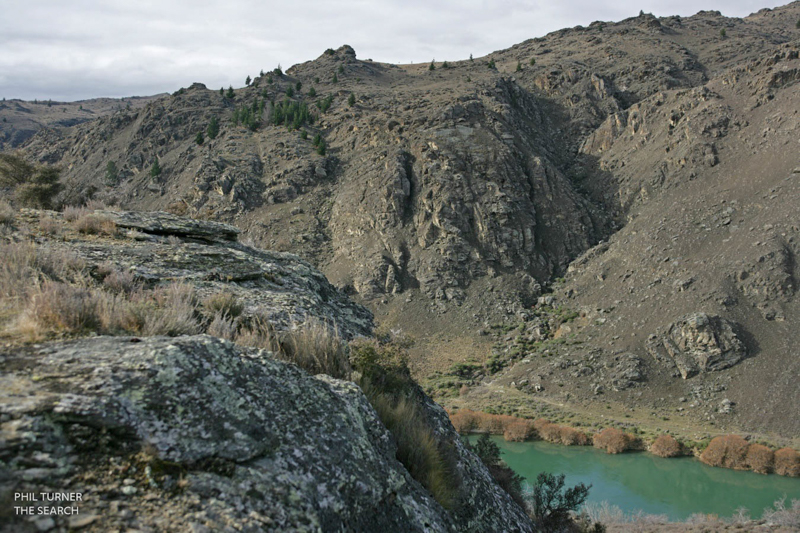 Clutha River Alexandra Phil Turner Website Version 4