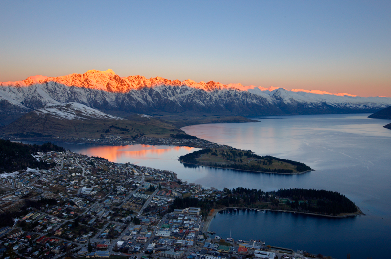 Queenstown General Website Version 3