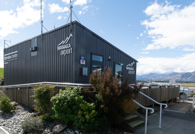 Wanaka Airport Website Version 4023