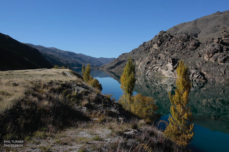 Lake Dunstan Website Version 2 4