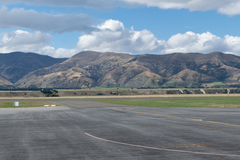 Wanaka Airport Website Version 4020