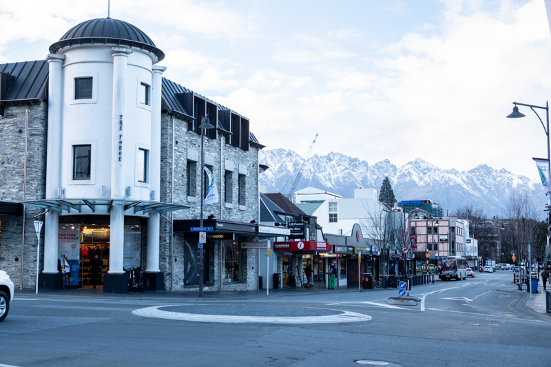 Queenstown Town Centre WV 1242 v2
