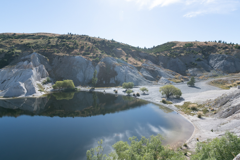 St Bathans Blue Lake Martin Mifsud Website Version 4