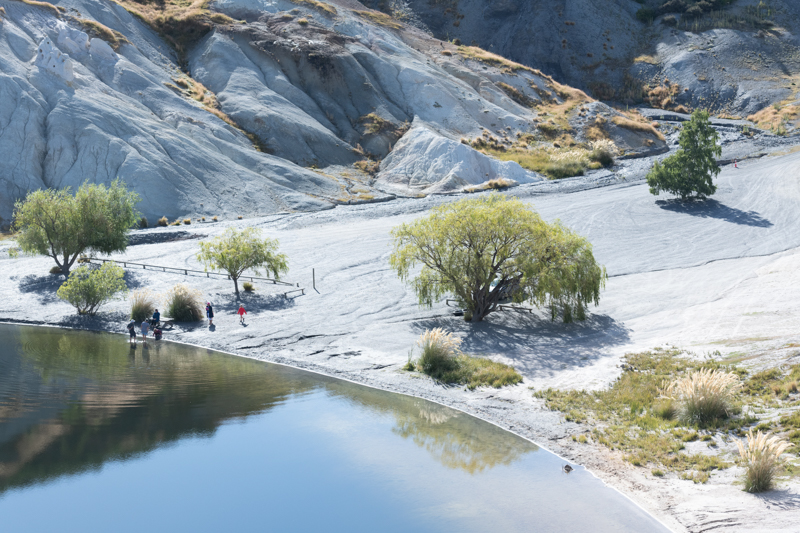 St Bathans Blue Lake Martin Mifsud Website Version 2