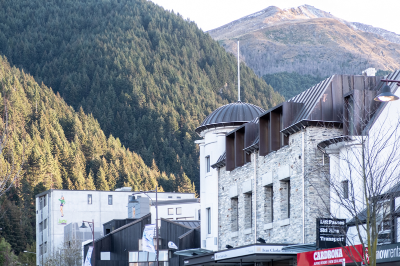 Queenstown Town Centre WV 1235 v2