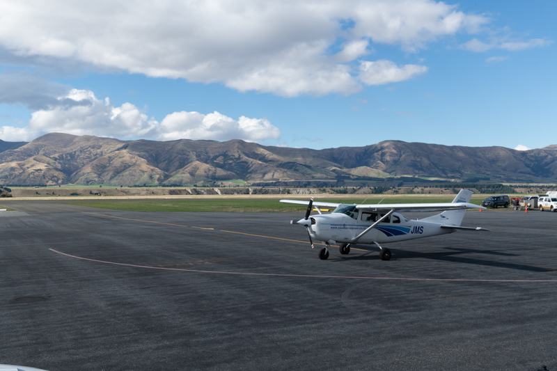 Wanaka Airport Website Version 4017