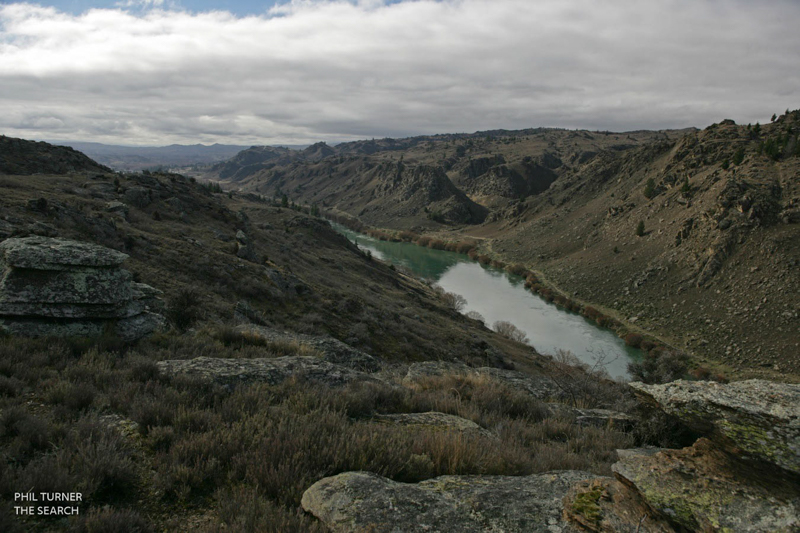 Clutha River Alexandra Phil Turner Website Version 2