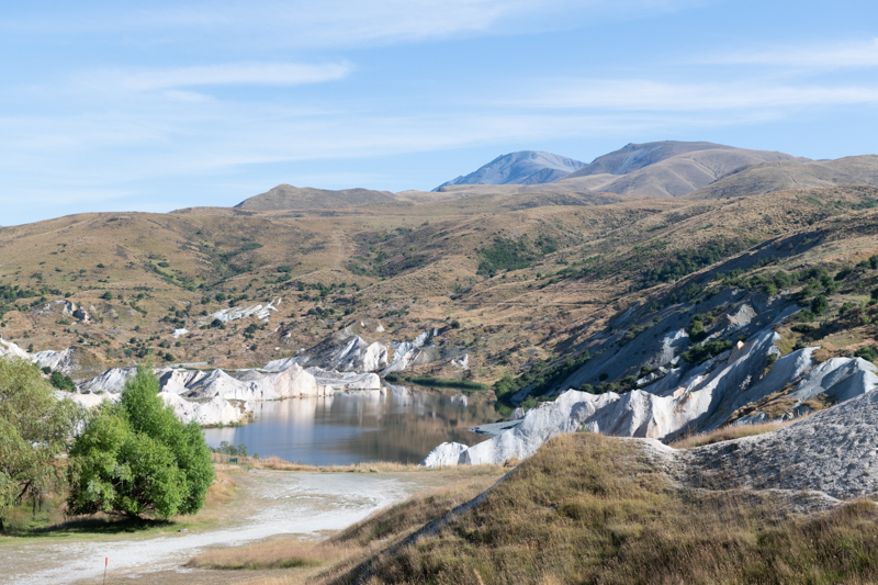 St Bathans Blue Lake Martin Mifsud Website Version 7