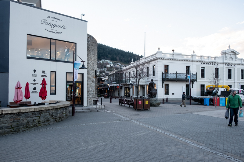 Queenstown Town Centre WV 1137 v2