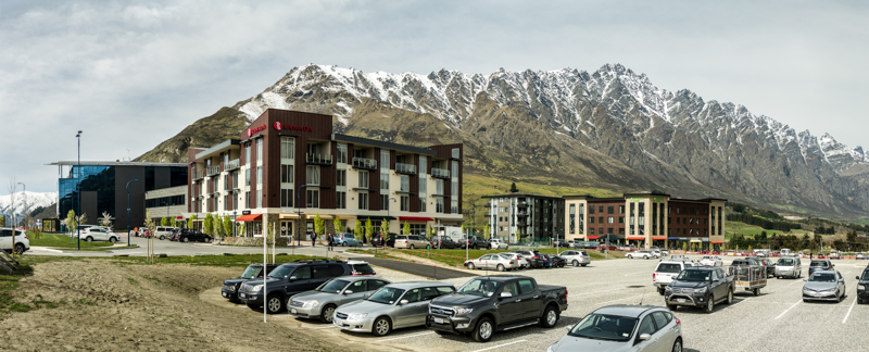 Remarkables Park Website Version 134