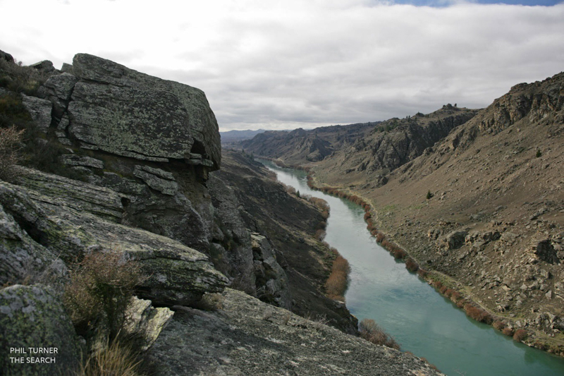 Clutha River Alexandra Phil Turner Website Version 9