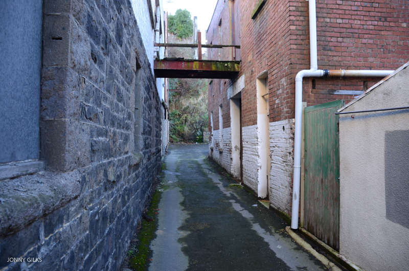 Dunedin Alleys Jonny Gilks Website Version 6644