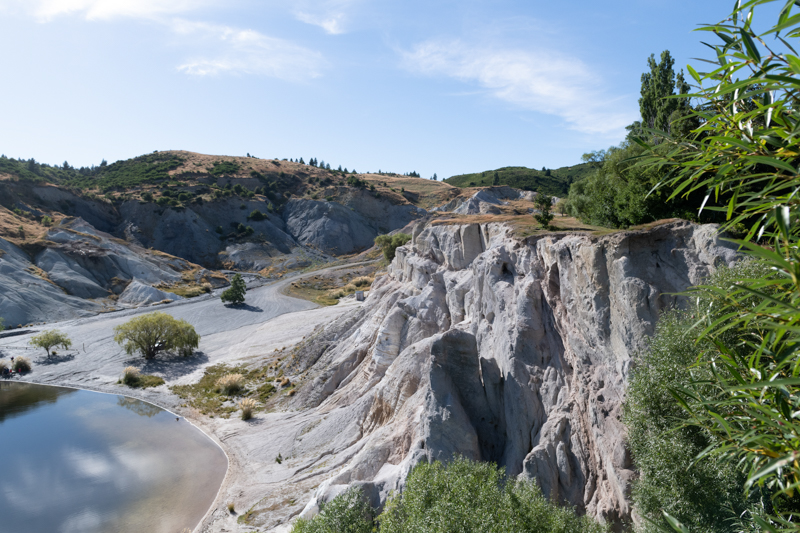 St Bathans Blue Lake Martin Mifsud Website Version 6