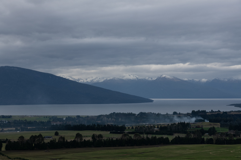 Te Anau Lookout Martin Mifsud Website Version 4499