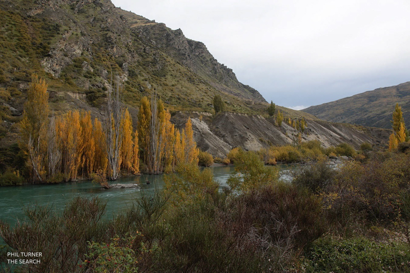 Kawarau River Website Version 2 7