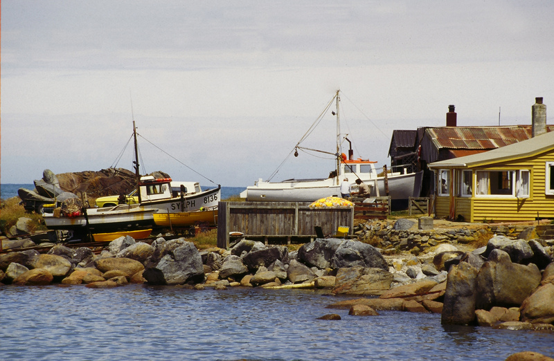 Westerns Southland Cosy Nook Fishing Boats