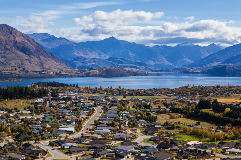 Wanaka Website Version 1 2